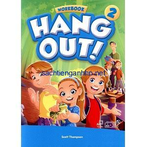 Hang Out 2 Workbook download pdf ebook