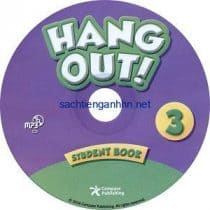 Hang Out 3 Student Book Mp3 Audio CD