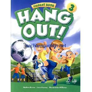 Hang Out 3 Student Book download pdf
