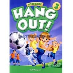 Hang Out 3 Workbook download pdf ebook