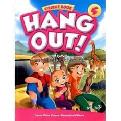 Hang Out 4 Student Book