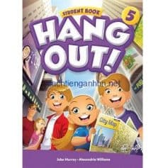 Hang Out 5 Student Book