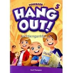 Hang Out 5 Workbook