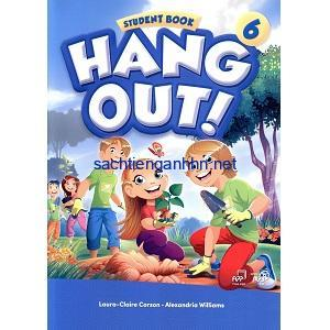 Hang Out 6 Student Book pdf ebook
