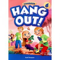 Hang Out 6 Workbook