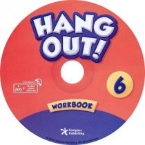 Hang Out 6 Workbook CD-Rom Mp3 Audio CD