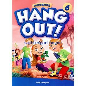 Hang Out 6 Workbook pdf ebook
