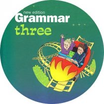 Grammar Three New Edition Class Audio CD