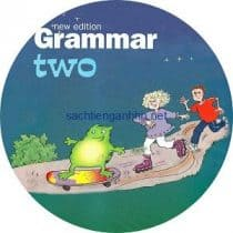 Grammar Two New Edition Class Audio CD