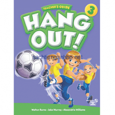 Hang Out 3 Student Book Answer Key and Workbook Answer Key