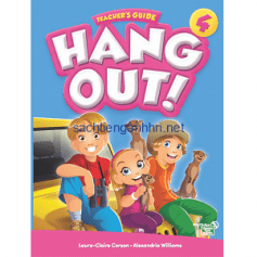 Hang Out 4 Student Book Answer Key and Workbook Answer Key