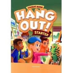 Hang Out Starter Student Book