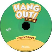 Hang Out Starter Student Book Mp3 Audio CD