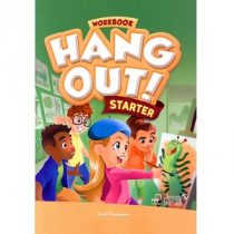 Hang Out Starter Workbook
