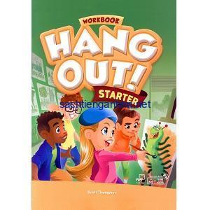 Hang Out Starter Workbook download pdf ebook