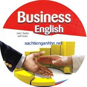 Business English Career Paths Audio CD
