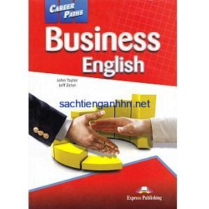 Business English Career Paths Student Book 1