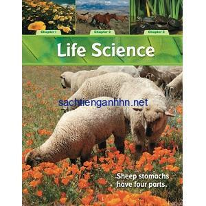 California Science 1 chapter 1-2-3