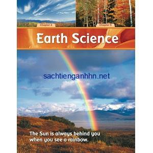 California Science 1 Chapter 05