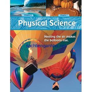 California Science 1 Chapter 6-7