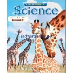 California Science Grade 2