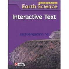 California Science 6 Interactive Text