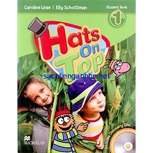 Hats on Top 1 Student Book