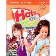 Hats on Top 2 Student Book