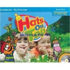 Hats on Top Nursery Student Book