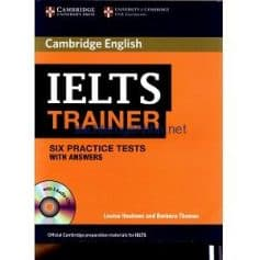 Cambridge English IELTS Trainer
