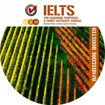 IELTS for Academic Purposes A Short Intensive Course Audio CD