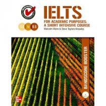 IELTS for Academic Purposes A Short Intensive Course Bandscore Booster