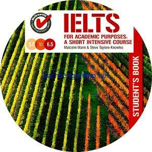 IELTS for Academic Purposes A Short Intensive Course Placement Test CD
