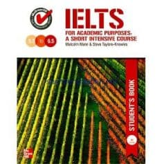 IELTS for Academic Purposes A Short Intensive Course Student Book