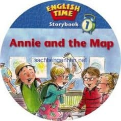 English Time 1 Story Book Audio CD