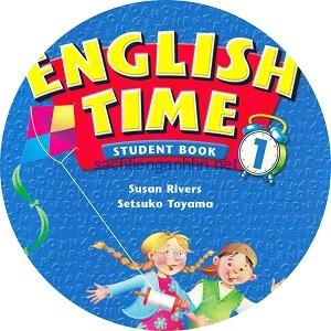 English Time 1 Student's Book Audio CD