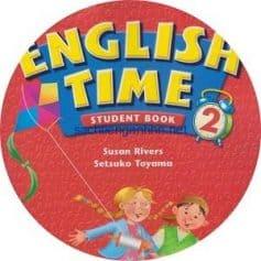 English Time 2 Class Audio CD 2