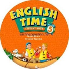 English Time 5 Class Audio CD 1