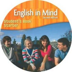English in Mind Starter 2nd Edition Class Audio CD 1