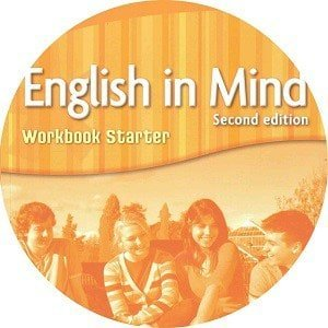 English in Mind Starter 2nd Edition Workbook Audio CD