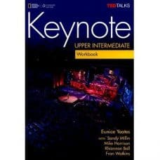 Keynote B2 Upper-Intermediate Workbook