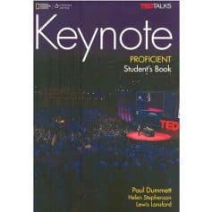Keynote Proficient Student's Book
