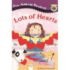 Lost of Heart - All Aboard Reading