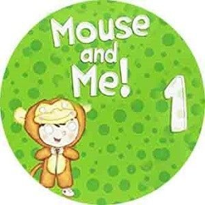 Mouse and Me! 1 Songs