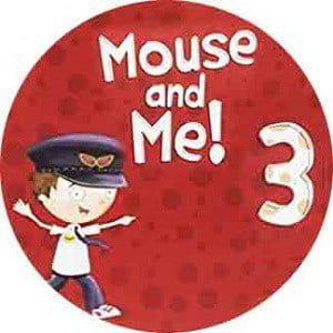 Mouse and Me! 3 Songs