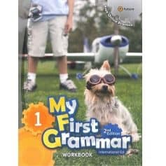 [E-book] My First Grammar 1 Workbook 2nd Edition