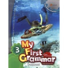 [E-book] My First Grammar 3 Workbook 2nd Edition