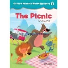 Oxford Phonics World Readers Level 1 The Picnic