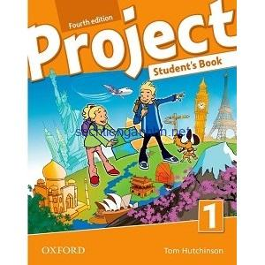 Project 4th Edition Level 1 Student Book