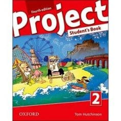 Project 4th Edition Student's Book 2